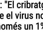 MIENTRAS DECENAS DE SUS VECINOS PERECEN, LA ALCALDESA AFIRMA QUE EL VIRUS NO ESTÁ EXTENDIDO EN FIGUERES