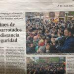 VOX Y AYUSO APLICAN A MADRID EL PLAN GENOCIDA DE BOLSONARO